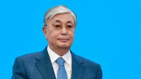 Токаев поздравил казахстанцев с Днем защиты детей