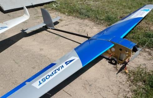 В Карагандинской области Казпочта планирует доставлять газеты дронами по 8 маршрутам