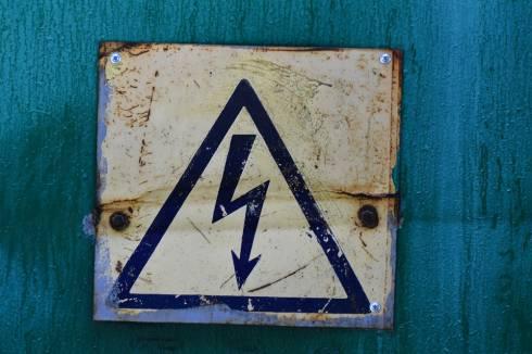 График отключения электроэнергии на 15 марта