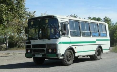Жителям района Кирзавод 3-4 отказали в решении проблемы с общественным транспортом