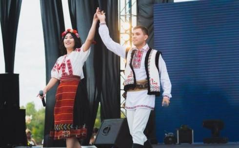 В Караганде продолжается сбор заявок на конкурс «Тебе пою, Караганда»