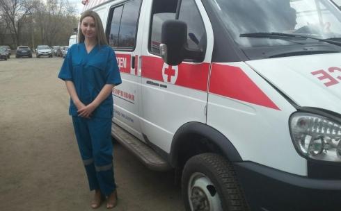 Журналист меняет профессию: фельдшер скорой помощи