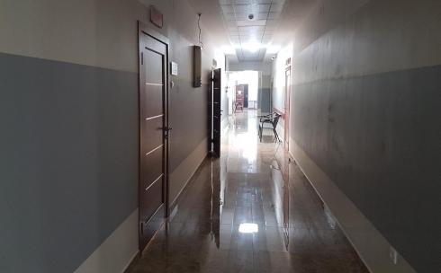 В Караганде к «Поликлинике для госслужащих» прикрепилось около 1000 чиновников