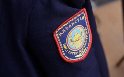 Департамент полиции Карагандинской области расследует дело об убийстве жителя одного из посёлков