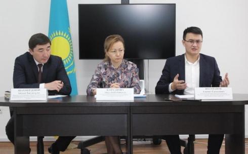 Сколько госслужащих Карагандинской области привлечено к дисциплинарной ответственности