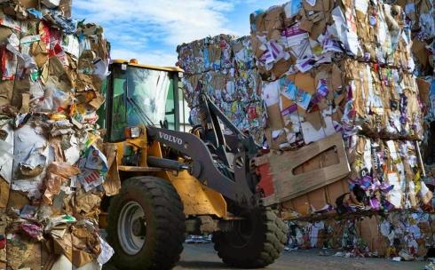 Карагандинцев приглашают на экскурсию на мусороперерабатывающий завод