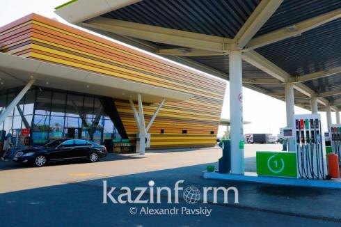 В Казахстане внедрят рейтинг акиматов по уровню развития объектов придорожного сервиса