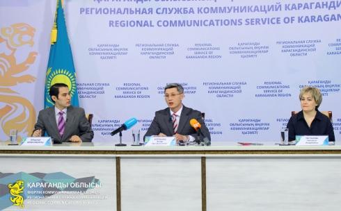 Карагандинские врачи проводят телеконсилиумы с коллегами из Астаны и Алматы