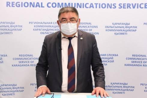31 работника общественного транспорта наказали за нарушение саннорм в Карагандинской области