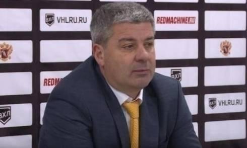 «Нужно играть более сдержанно». Тренер «Сарыарки» посетовал на удаления в матче с «Соколом»