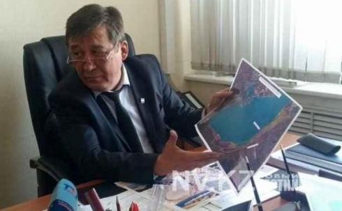 Бывшего главу отдела земельных отношений осудили в Караганде