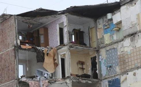 Четыре года условно получил председатель домкома после взрыва котла в Шахане