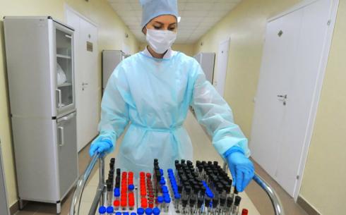 Информацию об обнаружении коронавирусной инфекции в Карагандинской области опровергли