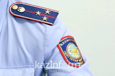 Акмолинку, ушедшую из дома с новорожденным, нашли в Карагандинской области