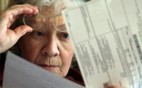 В квитанции карагандинцев вернется графа частной службы спасения