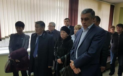 Карагандинские компании по вывозу ТБО рассказали депутатам о своих преимуществах