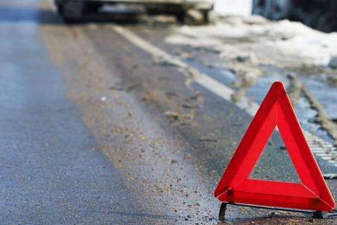 Из-за плохой погоды в Караганде случилось 24 ДТП