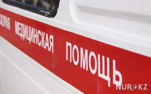 Девочку-подростка сбили на дороге в Караганде