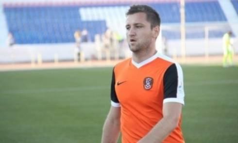 Дубль Стояновича принес «Шахтеру» победу над грузинским клубом