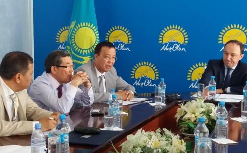 В Казахстане проводят анкетирование студентов по вопросам коррупции