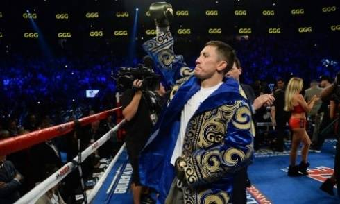Как Головкин одним эпизодом боя с Мартиросяном раскрыл всю суть бокса