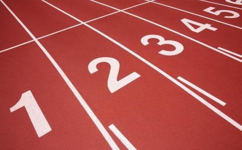 В Караганде пройдёт чемпионат РК по лёгкой атлетике среди спортсменов-инвалидов
