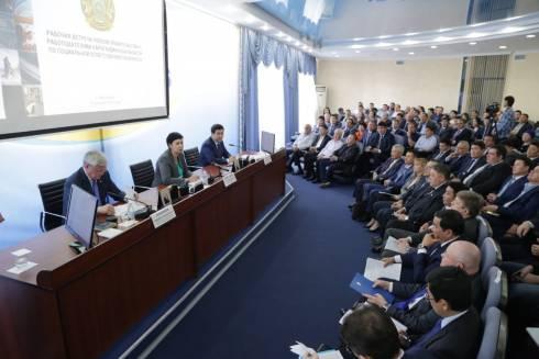Около 3 млрд тенге на социальное обеспечение планируют направить крупные предприятия Карагандинской области
