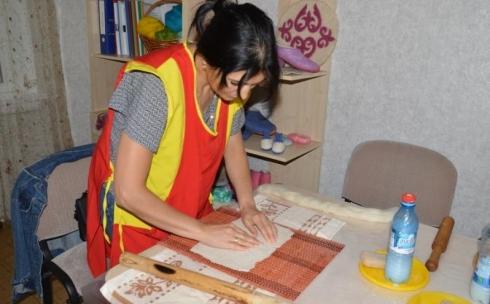 В Абае «Школа многодетных матерей» стала популярной среди жительниц