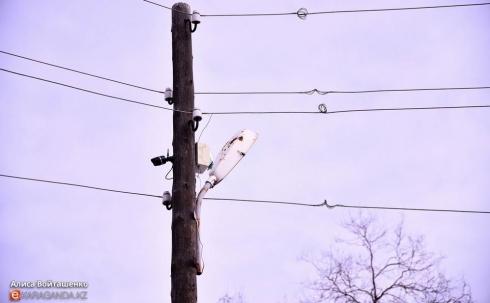 График отключения электроэнергии на 6 декабря