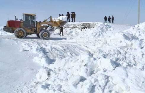 В Карагандинской области готовятся к паводкам