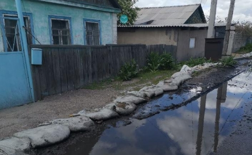 Депутаты городского маслихата продолжают проверку  качества дорог в Караганде