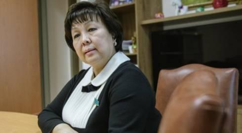 Загипа Балиева предупредила о новых