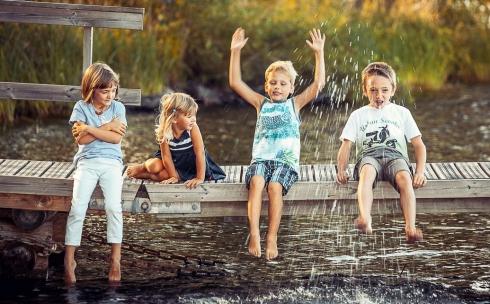 В летний период купание в Караганде разрешено только в двух водоемах