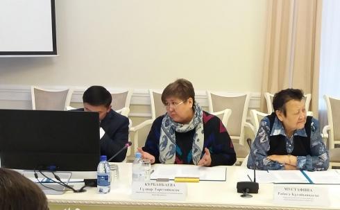 Зачем госслужба, которая не в состоянии обслужить население – члены Совета по этике Карагандинской области
