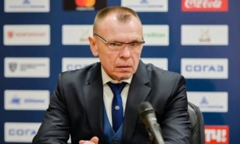 «Сарыарка» отправила в отставку главного тренера