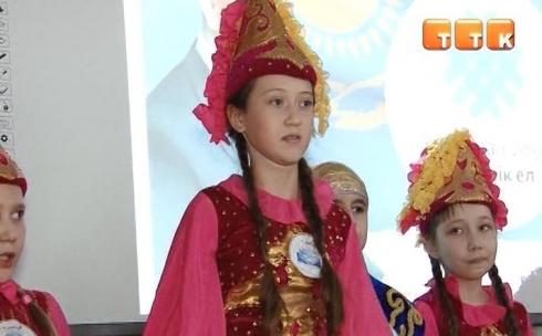 В Темиртау начали отмечать 25-летие Независимости Казахстана