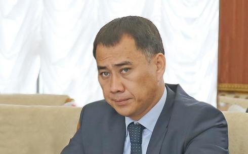 В Караганде назначили нового руководителя Управления пассажирского транспорта и автодорог