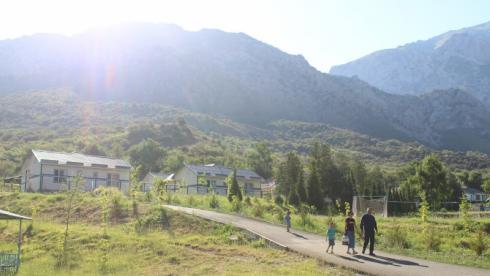 Сколько денег потратили на постковидную реабилитацию казахстанцев