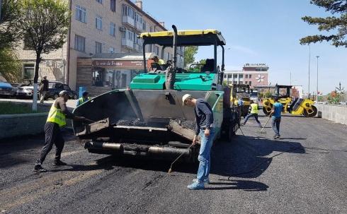 Недобросовестным подрядным организациям нечего делать в Караганде. Тренируйтесь в других местах, - Нурлан Аубакиров