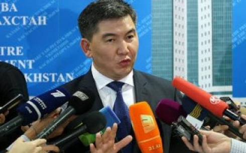 Саринжипов: «Переход на двенадцатилетку откладывается»