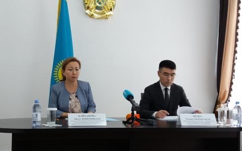 В Карагандинской области госслужащие не всегда своевременно рассматривают обращения граждан
