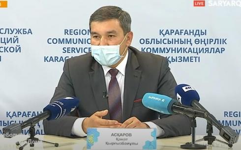 Влияет ли казахстанский климат на распространение коронавирусной инфекции