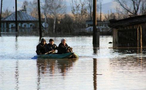 Карагандинская область готовится к возможным паводкам