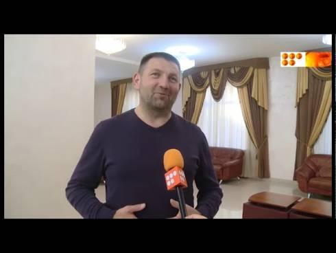 В Караганде завершил свои гастроли Татарский театр сатиры и юмора