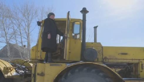 Герой Соцтруда Нурбакыт Кабдыкаримова готовится отметить 70-летний юбилей