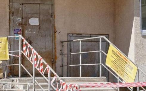 12 подъездов в Карагандинской области остаются закрытыми на карантин