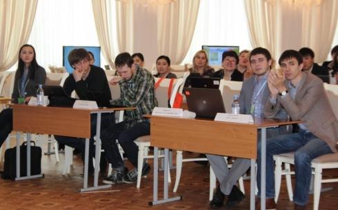 В Караганде выбрали лучшие образовательные ИКТ проекты