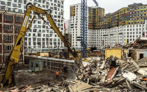 Для реновации дома необходимо стопроцентное согласие его жителей – Женис Касымбек