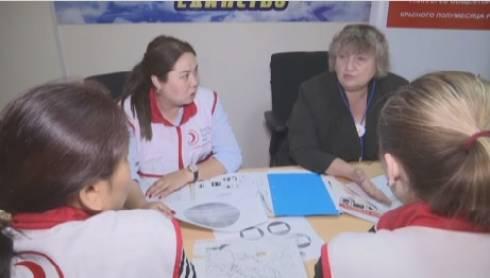 Тысячи казахстанцев откликнулись на призыв акции «Арысь. Мы вместе»