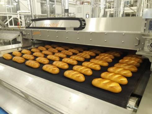 Карагандинский хлебный завод «Сарыарка Нан» признан образцовым налогоплательщиком области